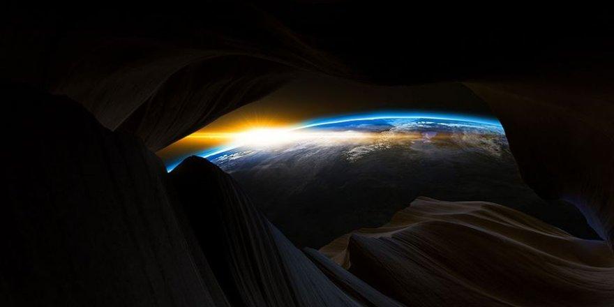 Dinozorları yok eden asteroit Dünya'ya en ölümcül açıyla isabet etmiş