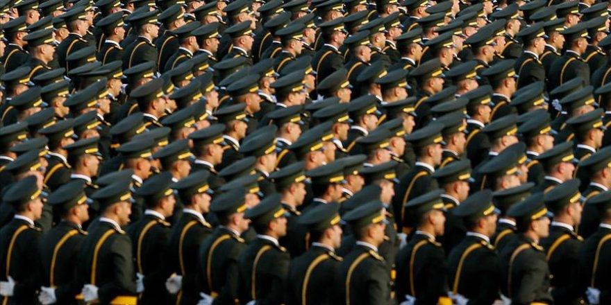 Milli Savunma Üniversitesi askeri öğrenci aday tercih işlemlerinin tarihi belli oldu