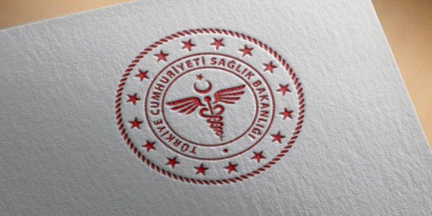 Sağlık Bakanlığından sağlık kurumlarında Kovid-19 tedbirleri
