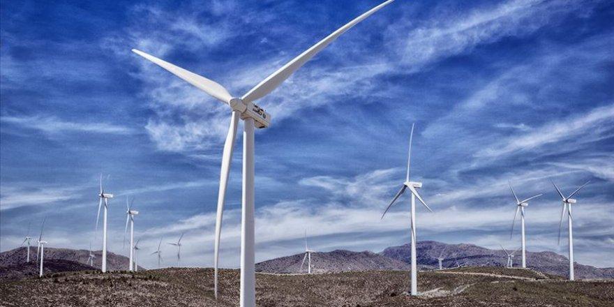 Yerli ve yenilenebilir kaynakların elektrik üretiminde payı yüzde 60'ı geçti