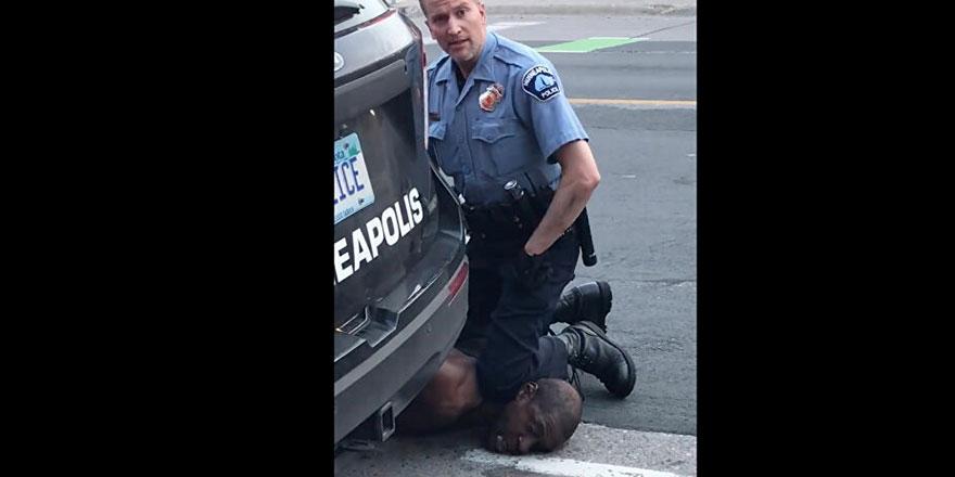 Amerika'daki ırkçılık yeni bir cinayete imza attı