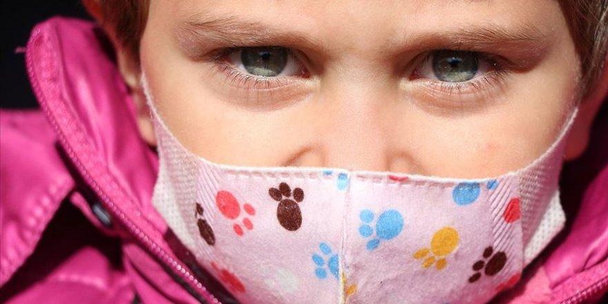 'Lösemili çocuklar koronavirüse karşı daha dikkatli olmalı' uyarısı