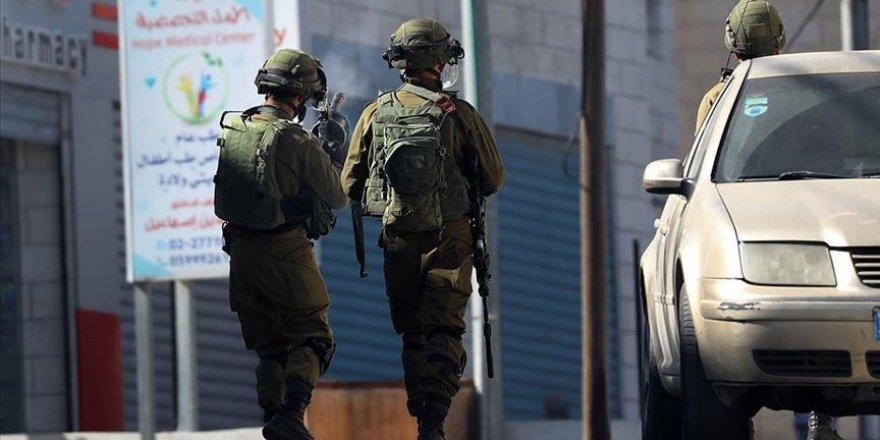 İşgalci İsrail polisi dur ihtarını anlamayan zihinsel engelli Filistinliyi şehit etti