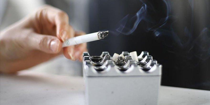 Sigara burnun çalışma fonksiyonlarını bozuyor