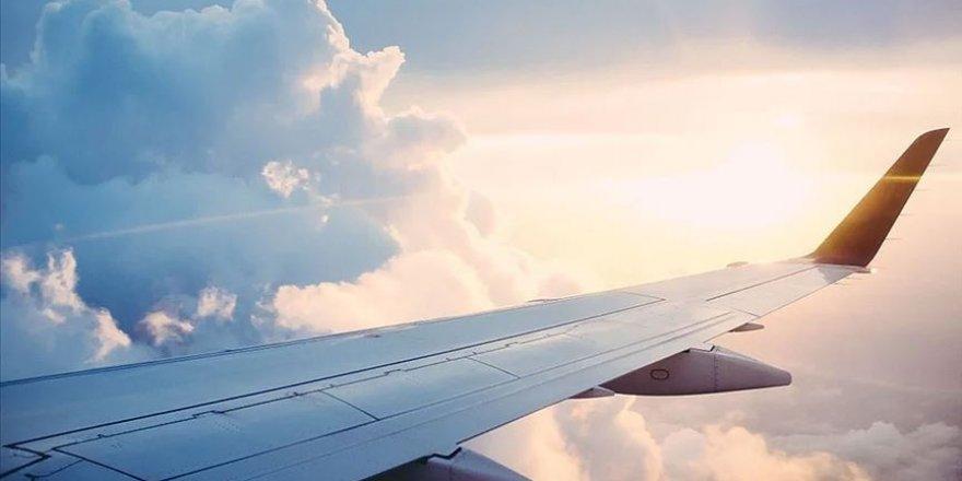 Temmuz ayında hava yolunda ciddi sayıda yolcu artışı görüldü