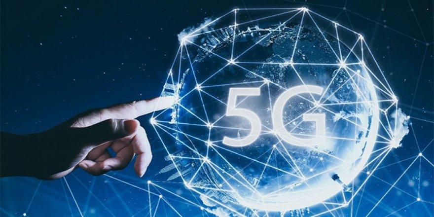 5G trilyon dolarlık bir pazar olacak mı?