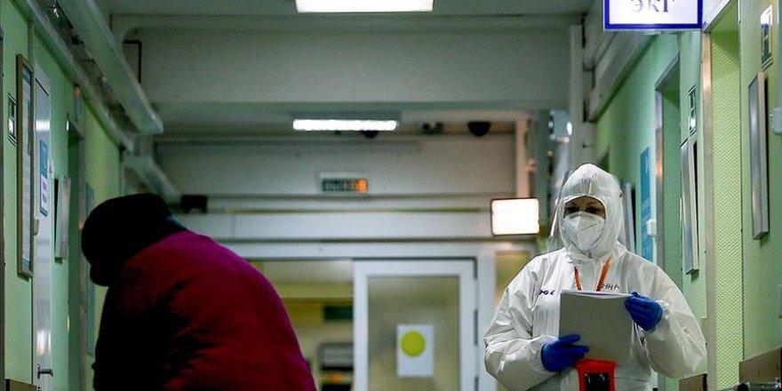 Türkiye'de Kovid-19'dan iyileşen hasta sayısı 128 bin 947 oldu