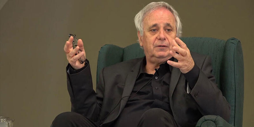 İsrailli tarihçi Pappe itiraf etti: Bize anlatılanlarla gerçekler çok farklı