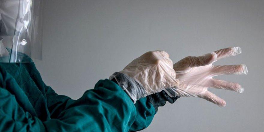 2020'nin son 6 ayında sağlık çalışanlarına yönelik 117 şiddet olayı yaşandı