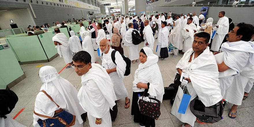 Dünyanın en kalabalık Müslüman ülkesinden Hac kararı