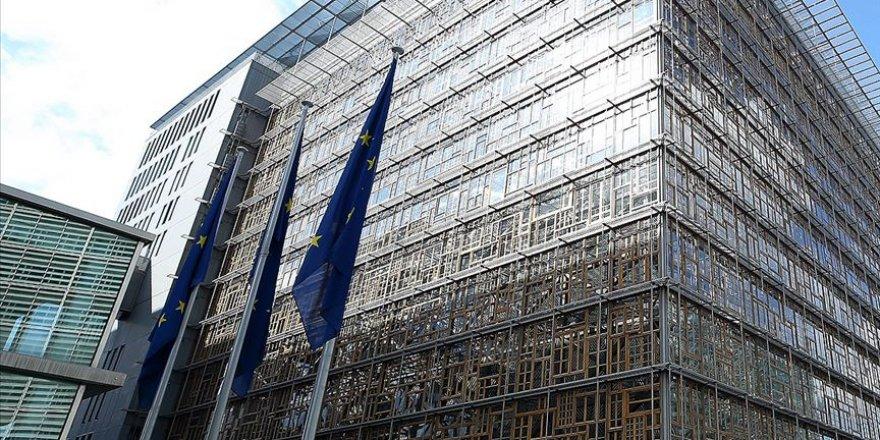 Suriyeli sığınmacılar için AP'den 585 milyon Euroluk yardım