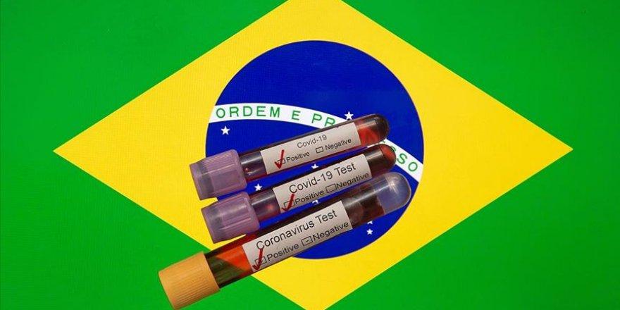 Brezilya Oxford Üniversitesinin geliştirdiği Kovid-19 aşısının test aşamasına katılacak