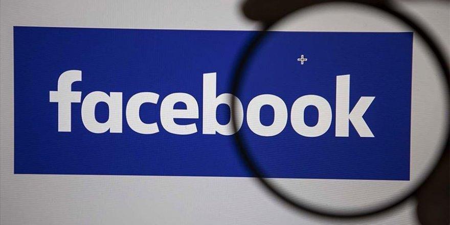 Trump'a destek veren Facebook'tan geri adım