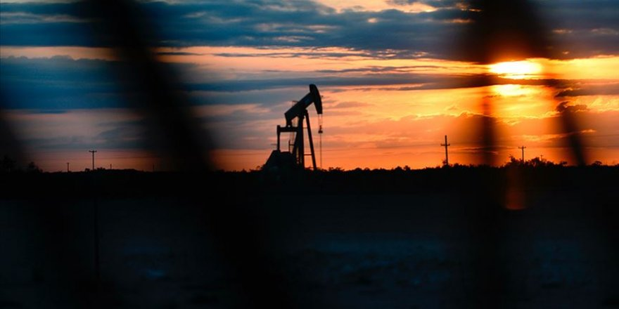 Nisanda petrol ithalatı yüzde 18,1 azaldı