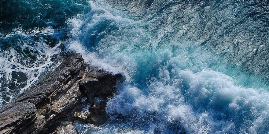 Yeni bir okyanus ortaya çıkabilir
