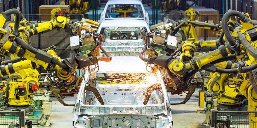 Otomotiv sektöründe son 10 yıllık satış ortalamasına yaklaşıldı