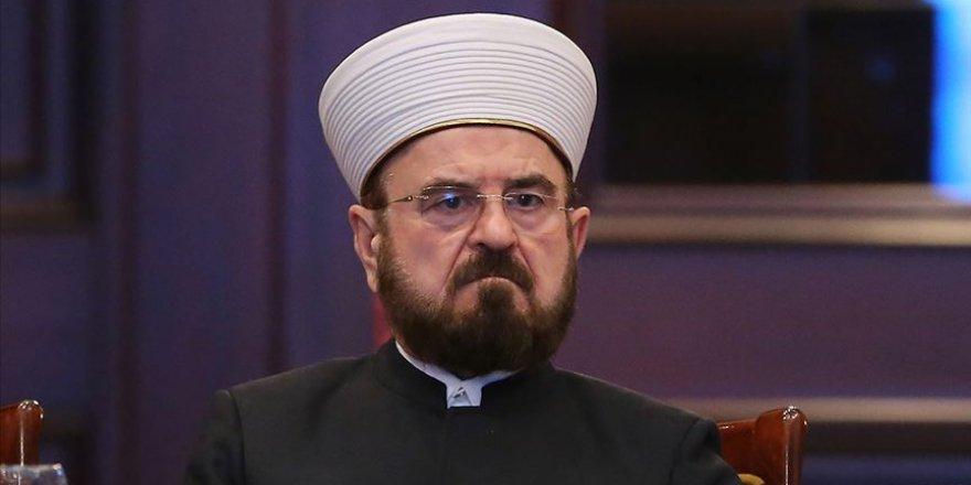 Dünya Müslüman Alimler Birliği: Ramazan geldi, alimler ve düşünce suçluları serbest bırakılsın