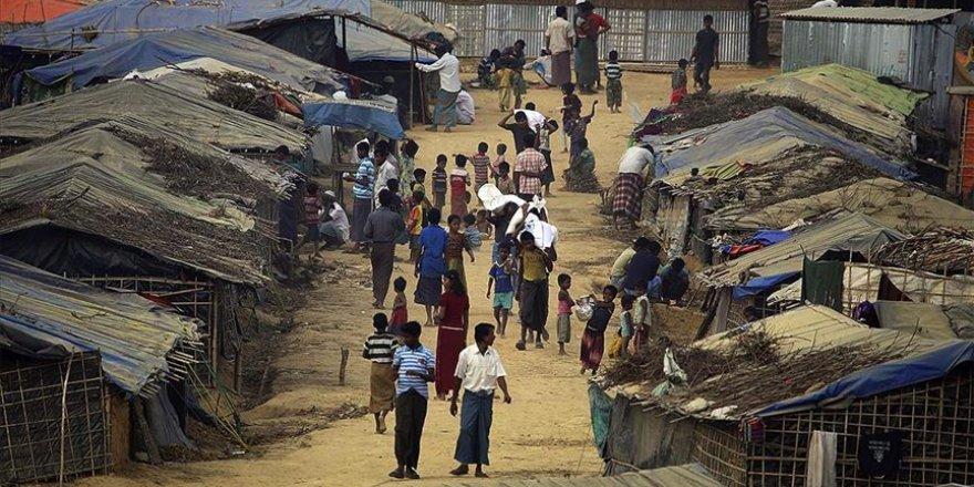 BM'den Myanmar'da Arakanlı Müslümanlar'ın genel seçime katılımının engellenmesine tepki