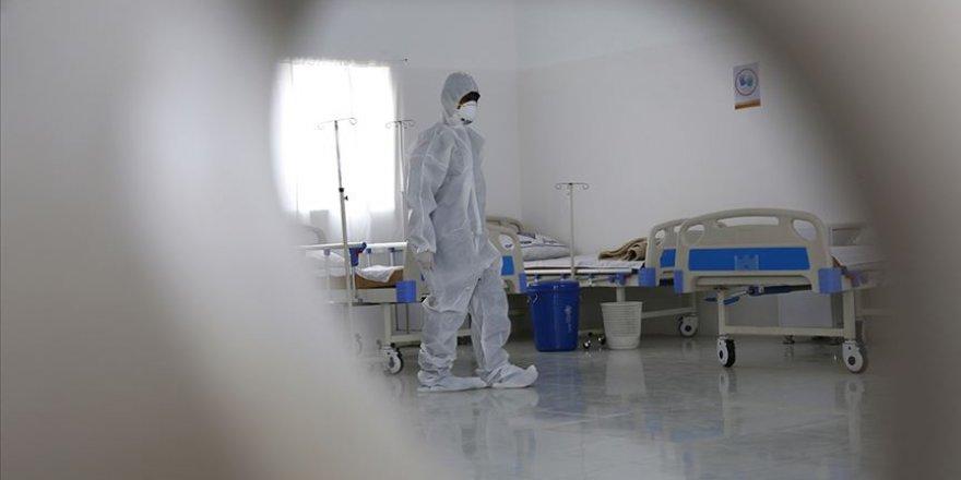 Dünya genelinde Kovid-19'dan sağlığına kavuşanların sayısı 6 milyonu aştı