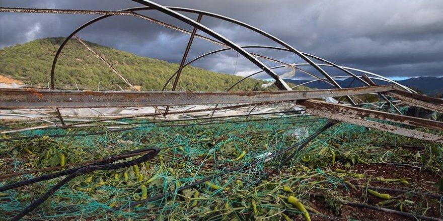 Son 20 yılda doğal afetlerde hızlı artış görüldü