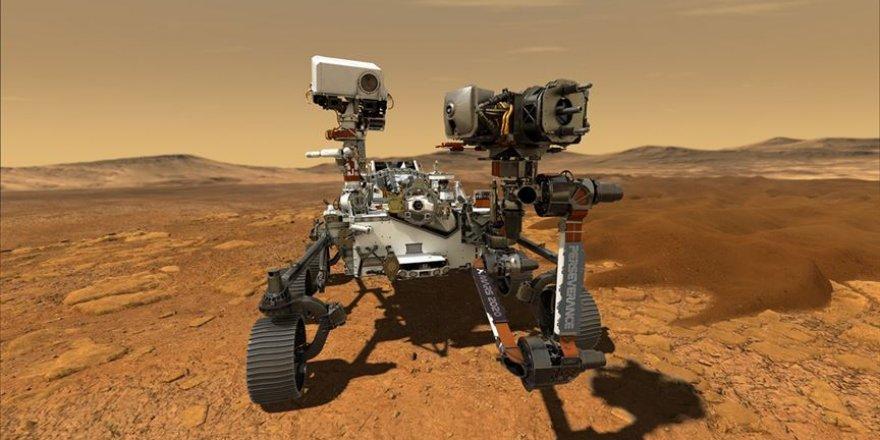 Mars keşif aracının fırlatılışı tekrardan ertelendi