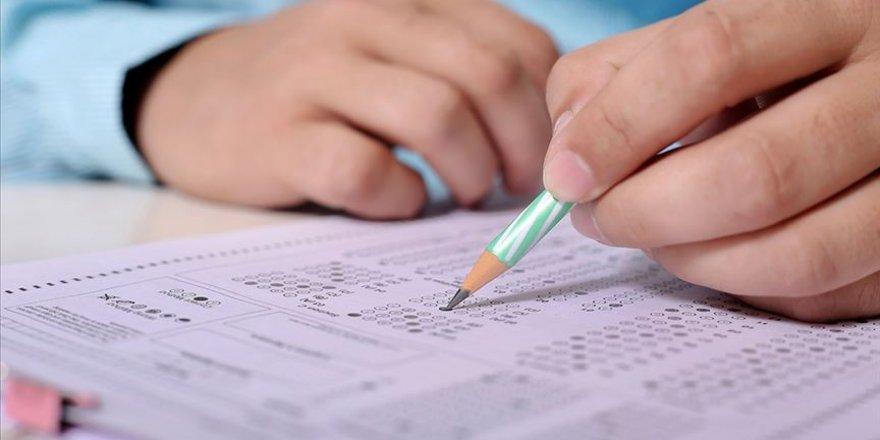 10 soruda lise sınavları