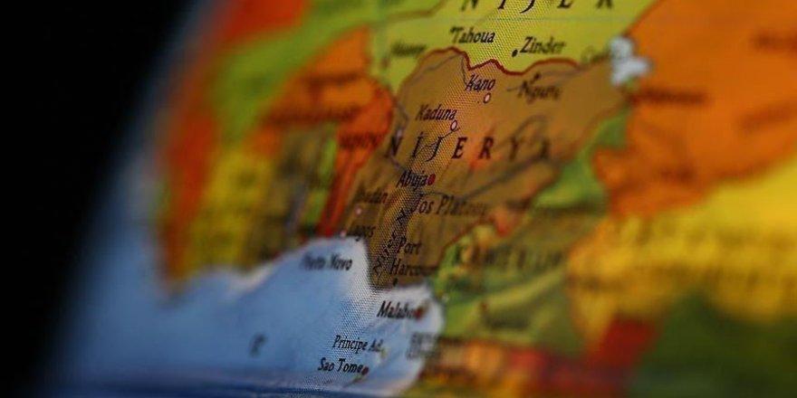 Nijerya'da geçen yıl 22 bin çocuk AIDS'e yakalandı
