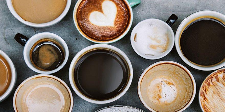Pandemi sürecinde kahve tüketimi arttı