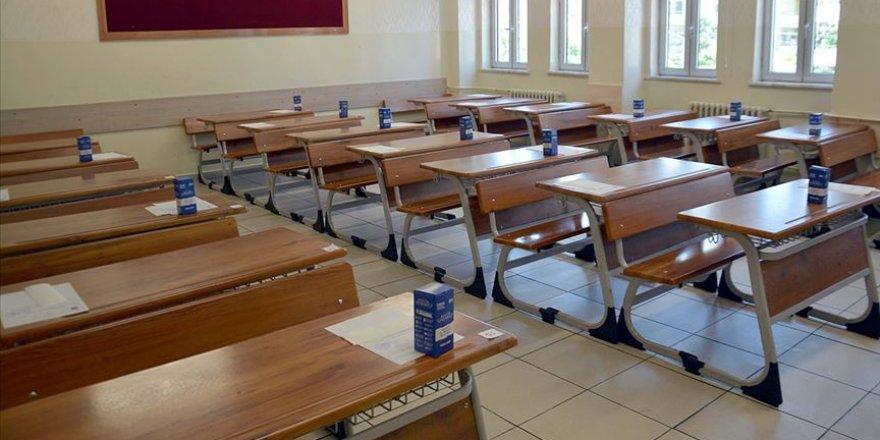 Sağlık Bakanlığı okullarda alınacak Kovid-19 tedbirlerini belirledi