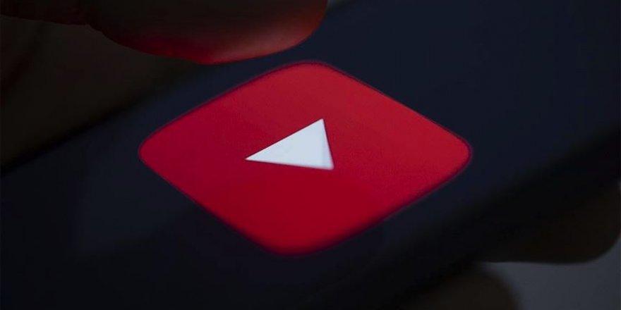 YouTube'dan Trump açıklaması: Şiddet tehdidi azalırsa yasak kalkabilir