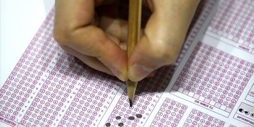 YKS'de kullanılan sınav setleri ihtiyaç sahibi öğrenciler ulaştırılacak