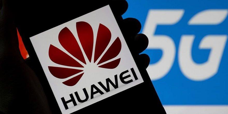 İngiliz Hükümeti Huawei'yi 5G altyapısından çıkarmaya karar verdi