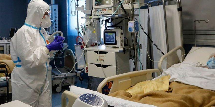 Türkiye'de Kovid-19'dan iyileşen hasta sayısı 193 bin 217 oldu