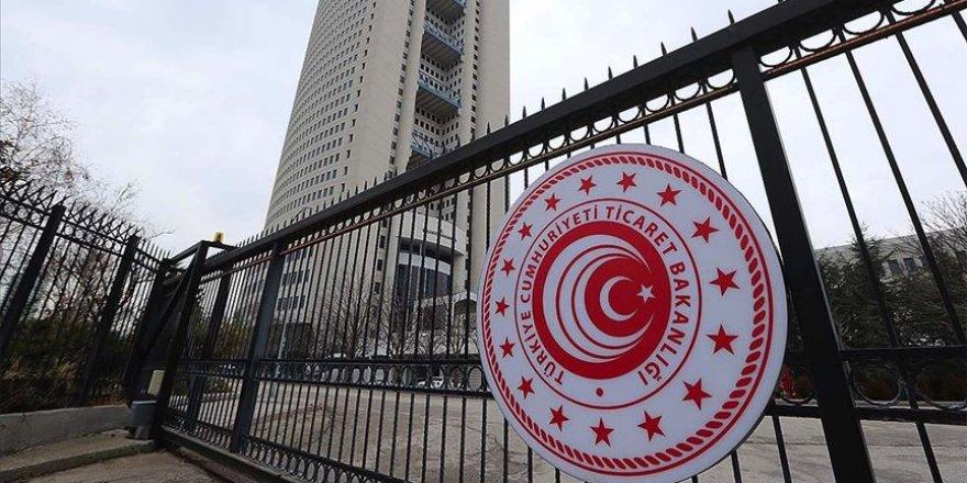 Yılın ilk 7 ayında 8 firmaya 6 milyon lira ceza verildi