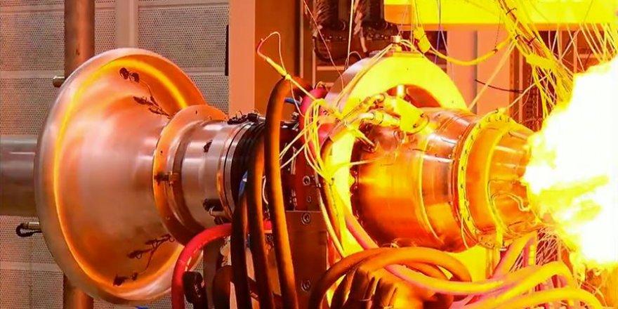 TEI motor projelerine hız kesmeden devam ediyor.
