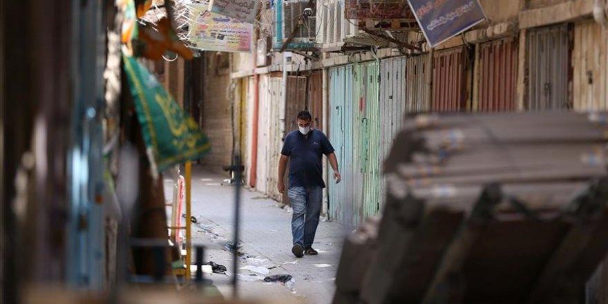 Irak'ta 15 Ağustos'a kadar sokağa çıkmak yasak olacak