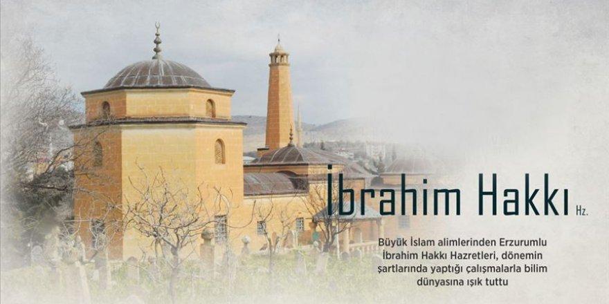 Bilim dünyasına çalışmaları ile ışık tutan İslam Alimi: İbrahim Hakkı
