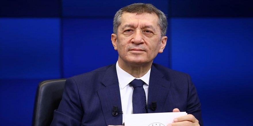 Milli Eğitim Bakanı Selçuk Rehberlik ve Psikolojik Danışma Hizmetleri Yönetmeliği'ne ilişkin açıklamalarda bulundu