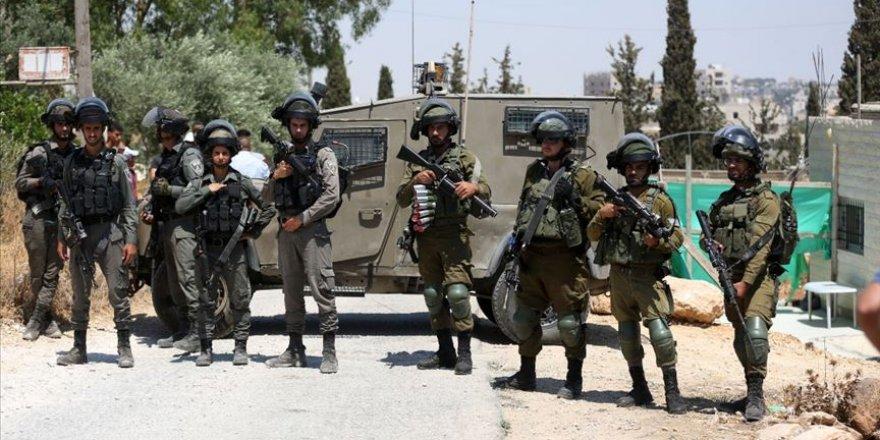"""İsrail'in """"ilhak"""" planı zamanla yarışıyor"""