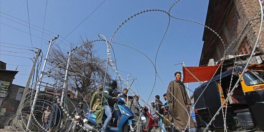 Hindistan iktidar partisinin Keşmir itirafı