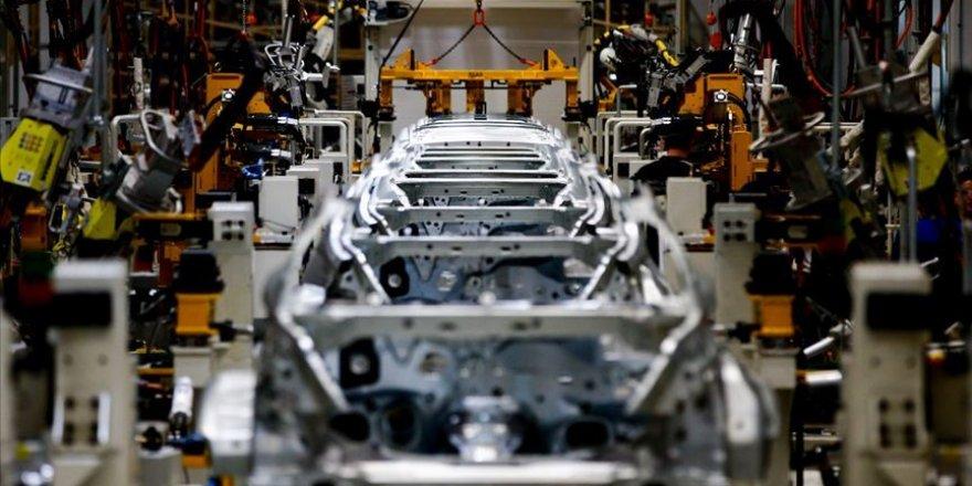 Temmuzda otomotiv endüstrisinde 2,2 milyar dolarlık ihracat yapıldı