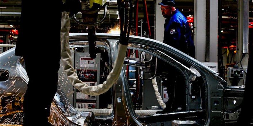 'Made in Sakarya' damgalı 68 bin 555 otomobil ihraç edildi
