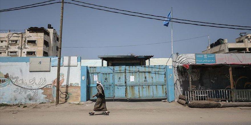 UNRWA için gerekli fon toplanamadı
