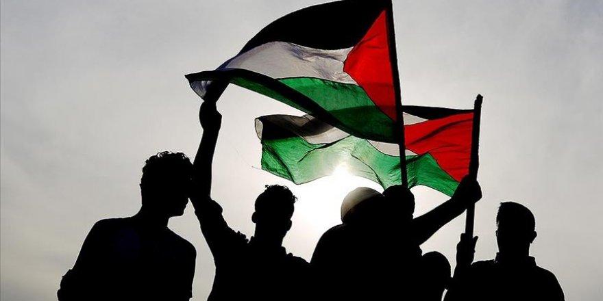 İsrail'in ilhak planı 1 Temmuzda uygulanmayacak