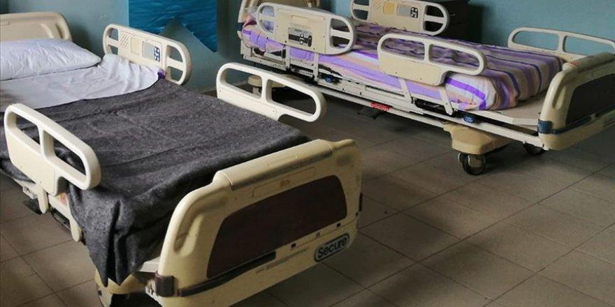 Türkiye'de Kovid-19'dan iyileşen hasta sayısı 187 bin 511'e ulaştı