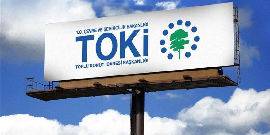 TOKİ'de yüzde 20 indirim kampanyasını tekrarlıyoruz