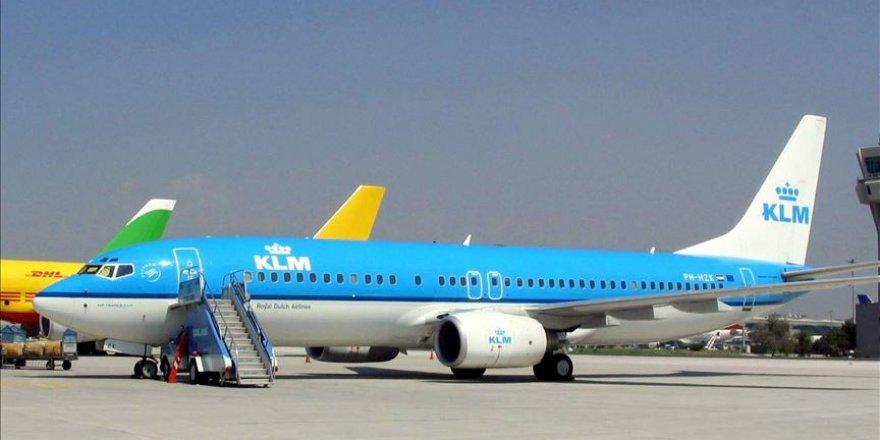 Ulusal hava yolu şirketine 3,4 milyar avro yardım