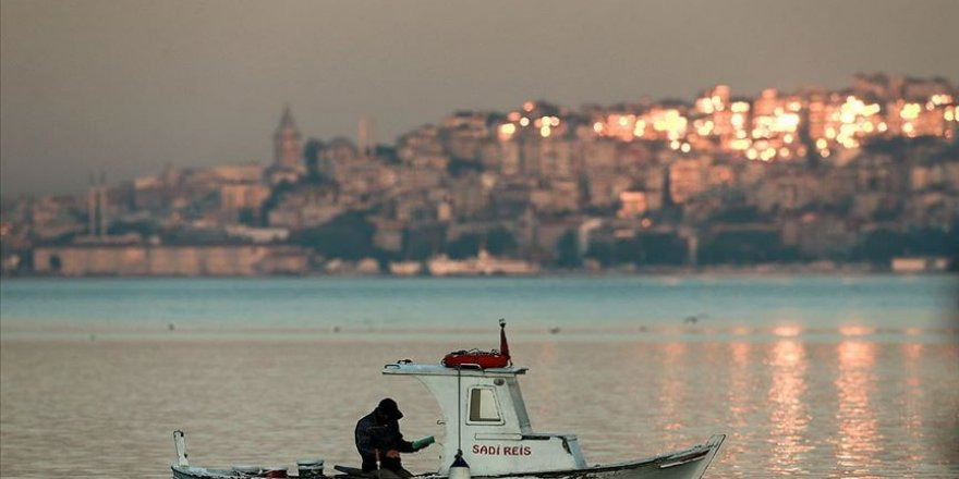 Marmara'da sıcaklıkların mevsim normallerinin 1-3 derece üzerinde olması bekleniyor
