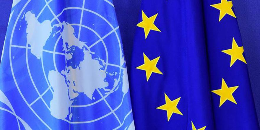 BM'den AB'ye: İsrail'in ilhak planına karşı ağırlığını kullan!