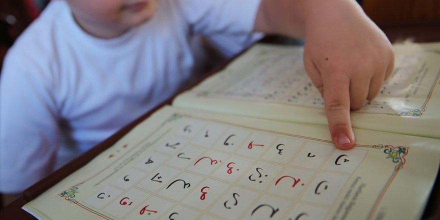 Bitlis'te hafızlık eğitimi veren Kur'an kursları yüzde 50 kapasiteyi aşmayacak